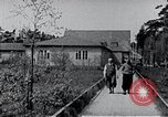 Image of Rocket test centers Peenemunde Germany, 1940, second 39 stock footage video 65675030687