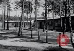 Image of Rocket test centers Peenemunde Germany, 1940, second 41 stock footage video 65675030687
