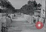 Image of Rocket test centers Peenemunde Germany, 1940, second 43 stock footage video 65675030687