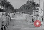 Image of Rocket test centers Peenemunde Germany, 1940, second 44 stock footage video 65675030687