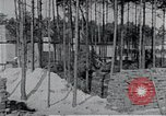 Image of Rocket test centers Peenemunde Germany, 1940, second 46 stock footage video 65675030687