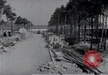 Image of Rocket test centers Peenemunde Germany, 1940, second 48 stock footage video 65675030687