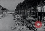 Image of Rocket test centers Peenemunde Germany, 1940, second 49 stock footage video 65675030687
