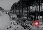 Image of Rocket test centers Peenemunde Germany, 1940, second 50 stock footage video 65675030687