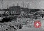 Image of Rocket test centers Peenemunde Germany, 1940, second 51 stock footage video 65675030687