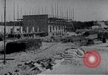Image of Rocket test centers Peenemunde Germany, 1940, second 52 stock footage video 65675030687