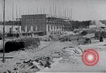 Image of Rocket test centers Peenemunde Germany, 1940, second 53 stock footage video 65675030687