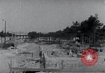 Image of Rocket test centers Peenemunde Germany, 1940, second 58 stock footage video 65675030687