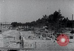 Image of Rocket test centers Peenemunde Germany, 1940, second 59 stock footage video 65675030687