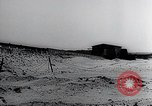 Image of Fi103 flying bomb V-1 launch ramp Peenemunde Germany, 1942, second 27 stock footage video 65675030690