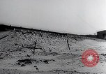 Image of Fi103 flying bomb V-1 launch ramp Peenemunde Germany, 1942, second 30 stock footage video 65675030690