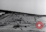 Image of Fi103 flying bomb V-1 launch ramp Peenemunde Germany, 1942, second 31 stock footage video 65675030690
