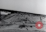 Image of Fi103 flying bomb V-1 launch ramp Peenemunde Germany, 1942, second 32 stock footage video 65675030690