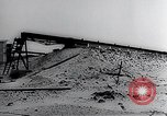 Image of Fi103 flying bomb V-1 launch ramp Peenemunde Germany, 1942, second 33 stock footage video 65675030690