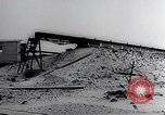 Image of Fi103 flying bomb V-1 launch ramp Peenemunde Germany, 1942, second 34 stock footage video 65675030690