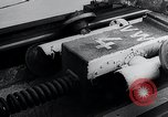 Image of Fi103 flying bomb V-1 launch ramp Peenemunde Germany, 1942, second 61 stock footage video 65675030690