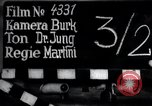 Image of ME-262 aircraft pilot training Germany, 1944, second 14 stock footage video 65675030703