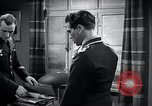 Image of ME-262 aircraft training Germany, 1943, second 11 stock footage video 65675030707