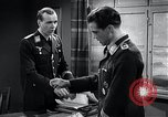 Image of ME-262 aircraft training Germany, 1943, second 14 stock footage video 65675030707
