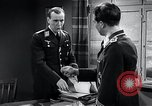 Image of ME-262 aircraft training Germany, 1943, second 15 stock footage video 65675030707