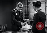 Image of ME-262 aircraft training Germany, 1943, second 16 stock footage video 65675030707