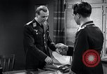 Image of ME-262 aircraft training Germany, 1943, second 17 stock footage video 65675030707