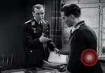 Image of ME-262 aircraft training Germany, 1943, second 19 stock footage video 65675030707