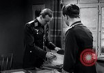 Image of ME-262 aircraft training Germany, 1943, second 22 stock footage video 65675030707