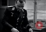 Image of ME-262 aircraft training Germany, 1943, second 30 stock footage video 65675030707