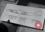 Image of ME-262 aircraft training Germany, 1943, second 36 stock footage video 65675030707