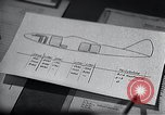 Image of ME-262 aircraft training Germany, 1943, second 42 stock footage video 65675030707