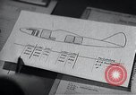Image of ME-262 aircraft training Germany, 1943, second 43 stock footage video 65675030707