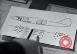 Image of ME-262 aircraft training Germany, 1943, second 50 stock footage video 65675030707