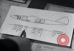 Image of ME-262 aircraft training Germany, 1943, second 51 stock footage video 65675030707