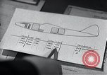 Image of ME-262 aircraft training Germany, 1943, second 53 stock footage video 65675030707