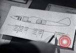 Image of ME-262 aircraft training Germany, 1943, second 56 stock footage video 65675030707