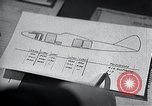 Image of ME-262 aircraft training Germany, 1943, second 57 stock footage video 65675030707