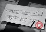 Image of ME-262 aircraft training Germany, 1943, second 60 stock footage video 65675030707