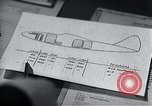 Image of ME-262 aircraft training Germany, 1943, second 61 stock footage video 65675030707