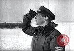 Image of Observing ME-262 aircraft in flight flight Germany, 1943, second 5 stock footage video 65675030709