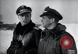Image of Observing ME-262 aircraft in flight flight Germany, 1943, second 10 stock footage video 65675030709