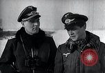 Image of Observing ME-262 aircraft in flight flight Germany, 1943, second 18 stock footage video 65675030709