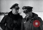 Image of Observing ME-262 aircraft in flight flight Germany, 1943, second 24 stock footage video 65675030709