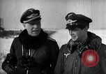 Image of Observing ME-262 aircraft in flight flight Germany, 1943, second 25 stock footage video 65675030709