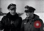 Image of Observing ME-262 aircraft in flight flight Germany, 1943, second 27 stock footage video 65675030709