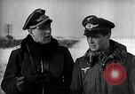 Image of Observing ME-262 aircraft in flight flight Germany, 1943, second 31 stock footage video 65675030709