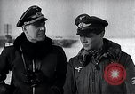 Image of Observing ME-262 aircraft in flight flight Germany, 1943, second 33 stock footage video 65675030709
