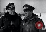 Image of Observing ME-262 aircraft in flight flight Germany, 1943, second 54 stock footage video 65675030709