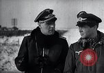 Image of Observing ME-262 aircraft in flight flight Germany, 1943, second 59 stock footage video 65675030709