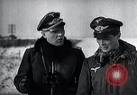 Image of Observing ME-262 aircraft in flight flight Germany, 1943, second 61 stock footage video 65675030709